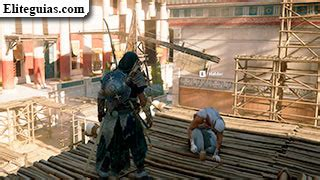 Assassin s Creed: Origins   Misiones secundarias: Comida ...