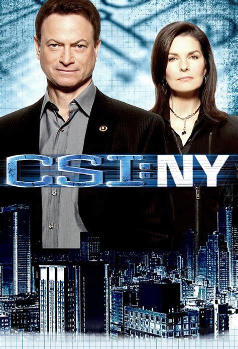 Assistir CSI: Nova York Dublado e Legendado Online ...