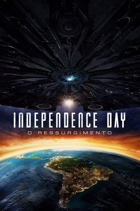 Assistir Independence Day 2: O Ressurgimento   HD 720p ...