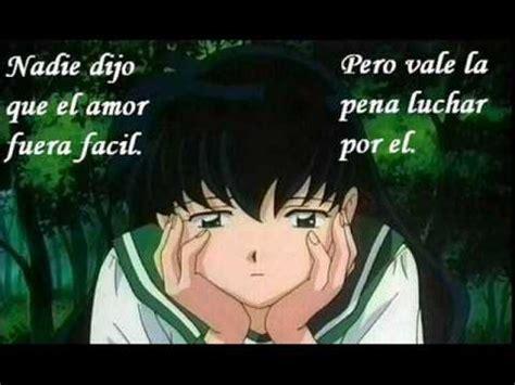 Aηιмαx!!: Frases de Animes Romanticos...*O*
