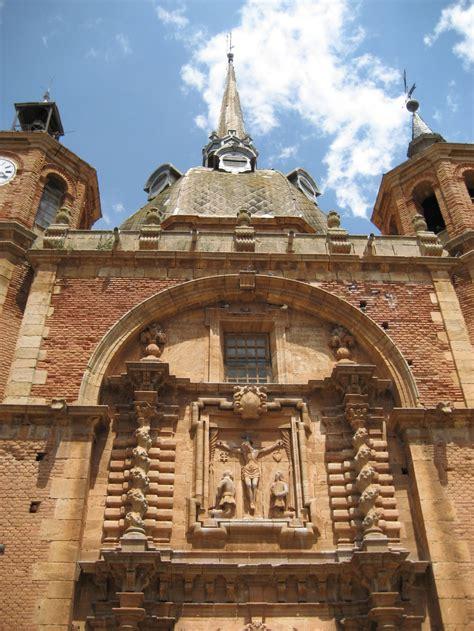 ASTIL, Mis cosas: San Carlos del Valle, Ciudad Real