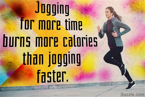 Astonishing Benefits of Jogging That ll Motivate You to ...