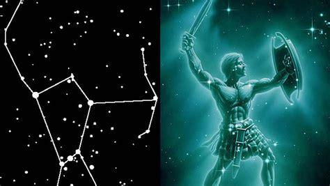 AstroCiencias Ecuador: El futuro de la constelacion de Orion