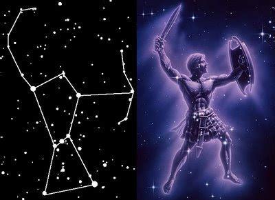Astrofísica y Física: El Cinturón de Orión
