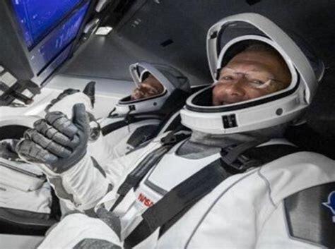 Astronautas que llegaron al espacio destacan suavidad del ...