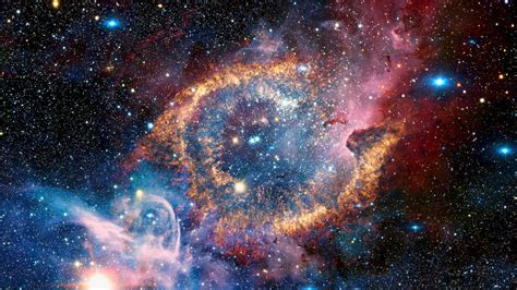 Astronomers Create 8 Million Baby Universes Inside a ...