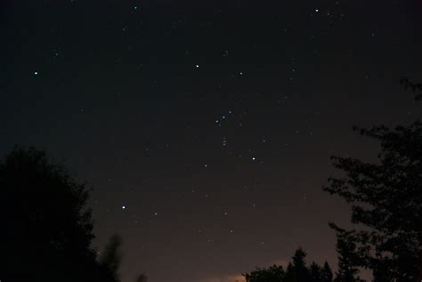 Astronomía para tontos: Ahora sí, miremos las estrellas ...