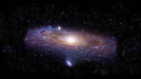 Astrónomos hallan evidencias de que nuestra galaxia está ...