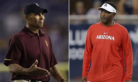 ASU, Arizona football schedules released for 2019
