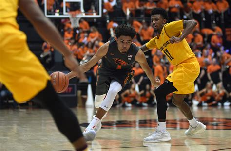 ASU Basketball: Sun Devils Coast to Victory Against the ...