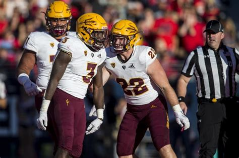 ASU football 2019 schedule: Dates for Sun Devils  games
