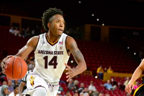 ASU forward Kimani Lawrence to debut vs. Arizona, per ...