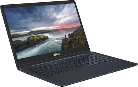 ASUS CES 2018: ASUS Refreshes PCs and Latops with ZenBook ...