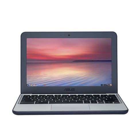 ASUS Chromebook C202SA 11.6  Mini Laptop Intel Celeron ...