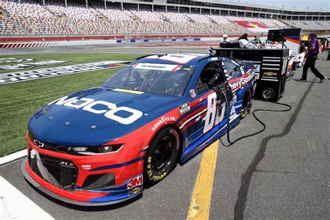 At track photos: Coca Cola 600 at Charlotte | NASCAR