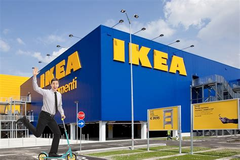 At what age do people stop shopping at Ikea?   Vox