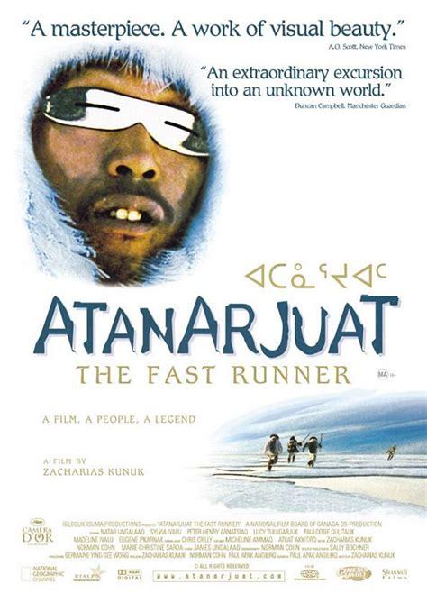 Atanarjuat: The Fast Runner Reviews   Metacritic