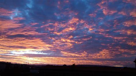 #Atardecer de domingo en Vitoria Gasteiz | Gasteiz Hoy ...