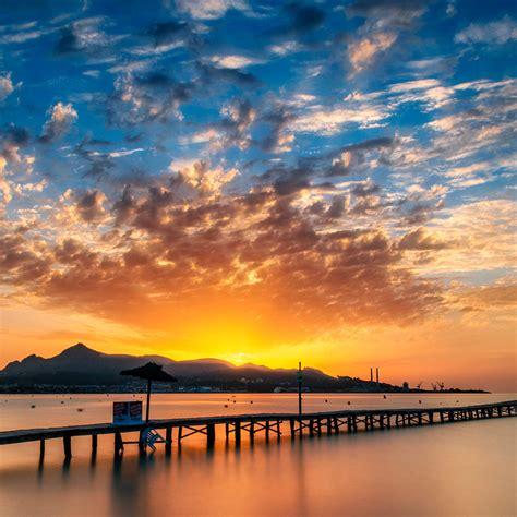 Atardecer en la isla: las mejores puestas de sol de Mallorca