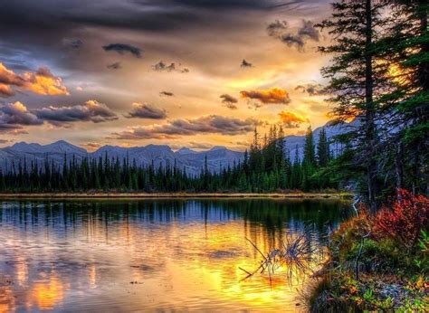Atardeceres hermosos | Beautiful landscape pictures ...