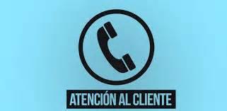 Atención al cliente vía telefonica – ¡Servicio al Cliente!