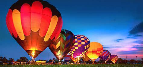 ¡Atención fanáticos de los globos aerostáticos! Llega su ...