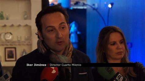 Aterriza en Burgos la Nave del Misterio de Iker Jiménez ...