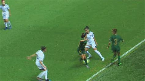 Athletic: Así fue el espectacular taconazo de Maite Oroz ...