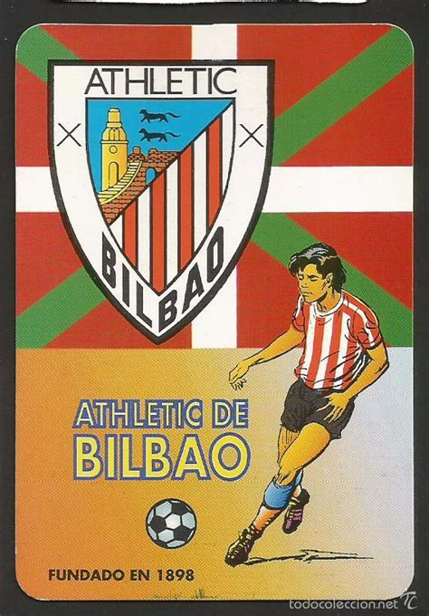 Athletic club de bilbao   calendario futbol   a   Vendido ...