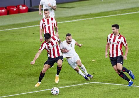 Athletic Club   Huesca : resumen, resultado y goles | La ...