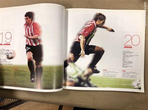athletic club, libro oficial temporada 2001 200   Comprar ...