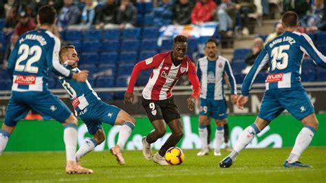 Athletic Club RCD Espanyol, venta de entradas