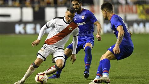 Athletic / El Rayo contará con el apoyo de alrededor de ...