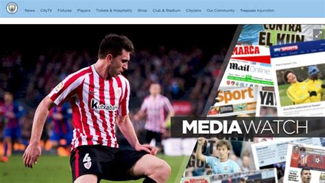 Athletic | Laporte encabeza la revista de prensa de la web ...