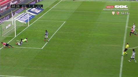 Athletic   Levante: resumen, resultado y goles | La Liga ...
