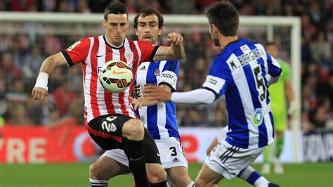 Athletic Real Sociedad: ¿Dónde lo televisan y cómo ver ...
