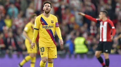 Athletic – Barcelona: Resultado, resumen y goles de la ...