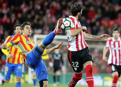 Athletic   Valencia: la Liga Santander, hoy en directo online
