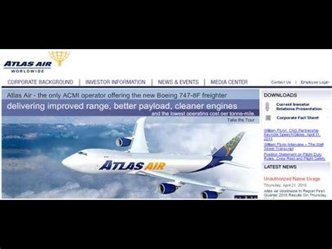 Atlas Cargo Tracking,Atlas Air Cargo Tracking Status   YouTube