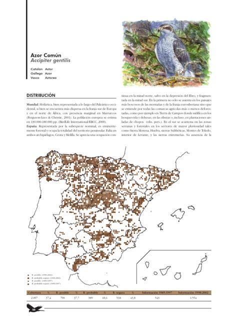Atlas de las aves reproductoras en España   Península ...