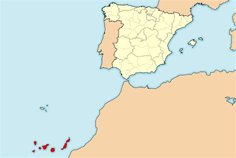 Atlas of the Canary Islands   Wikimedia Commons