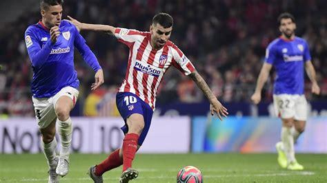 Atlético   Athletic: Resumen, goles y resultado