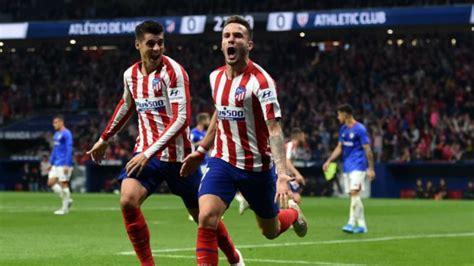 Atlético de Madrid   Athletic: Resultado, goles y resumen ...