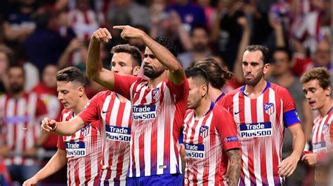 Atlético de Madrid   Betis: Horario y dónde ver hoy el ...
