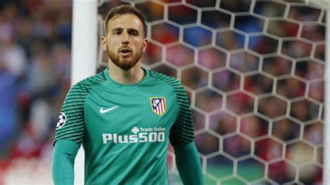 Atlético de Madrid:  Es el mejor portero del mundo ...