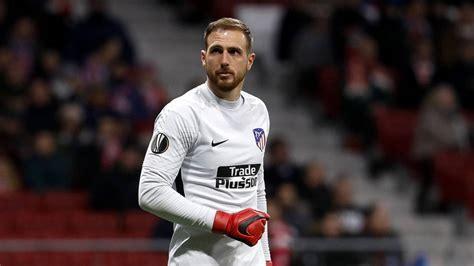 Atlético de Madrid: Jan Oblak Rechazo Dos Ofertas para su ...