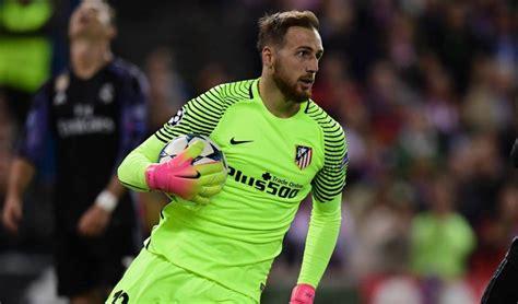 Atlético de Madrid quiere blindar a Jan Oblak   Antena 2