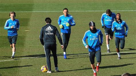 Atlético de Madrid   Real Madrid: Horario y dónde ver el ...