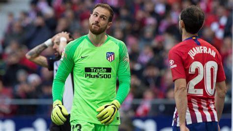 Atlético de Madrid: Renovación de Oblak y Nueva Cláusula ...