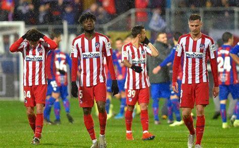 Atlético de Madrid vs Eibar: Resultado y resumen de ...